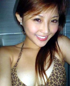 Hot MalaysianCupid girl